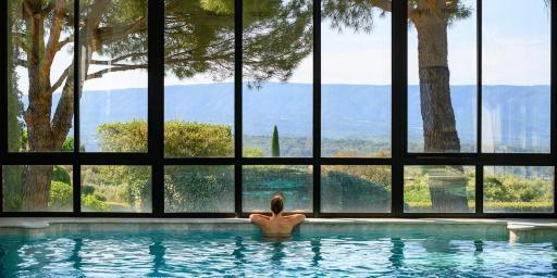 Hotel les Bories Spa Retreats Provence