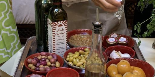 Marrakech Cooking Classes Culinary Travel
