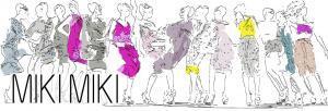 Miki Miki Boutique Logo