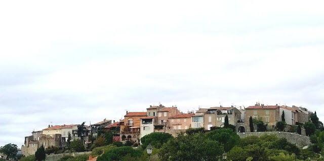 La Cadière-d'Azur Var
