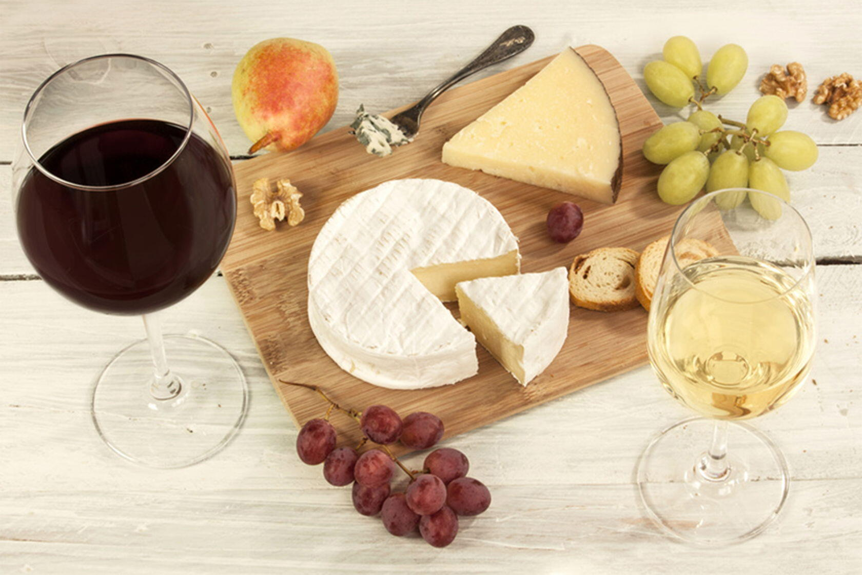 Book Provencal Holiday Discovery Maison Moga Wine and Cheese