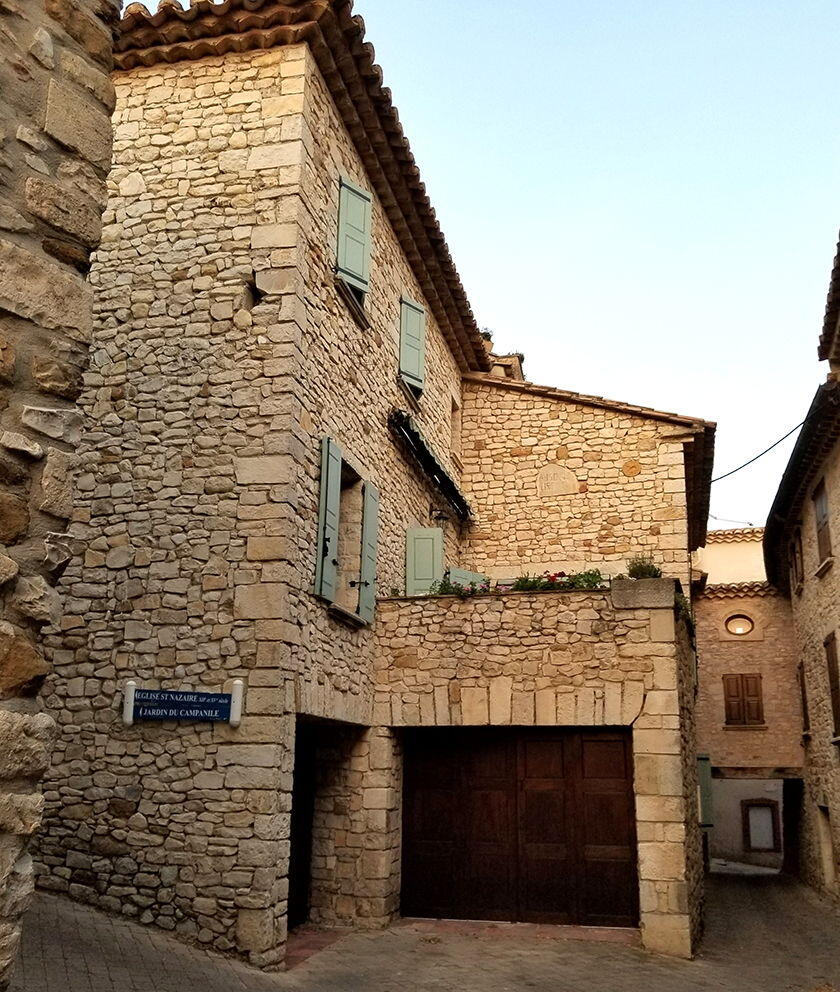 Provence Home Away Sablet House