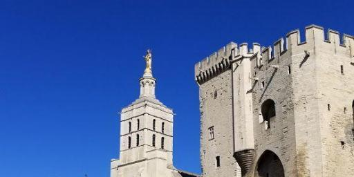 Visit Avignon Festivals Food