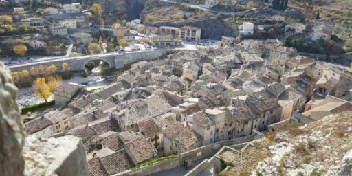 Discover Entrevaux Citadel French Riviera