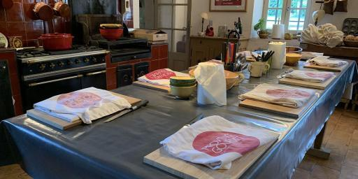 Cooking Class Provence Gourmet