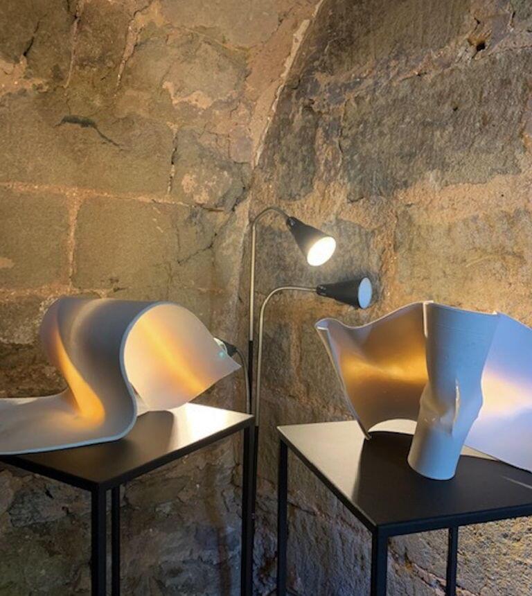Françoise Escale Agnan Discover Artists Saint-Quentin