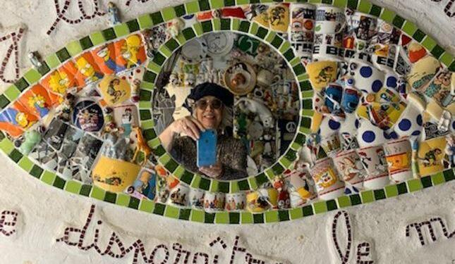 Marti Schmidt France Discover Artists Saint Quentin
