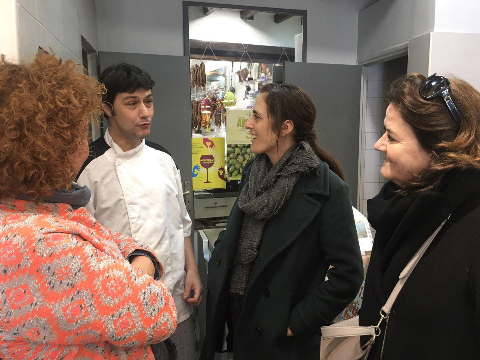New Food Tour Marseille Alexis Steinman