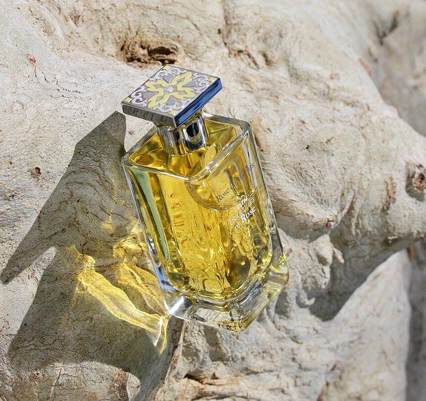 Rose et Marius Favourite Perfume