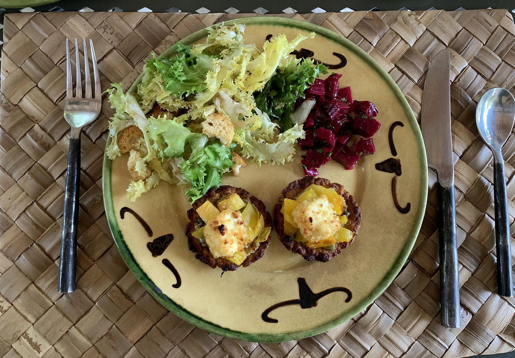 Starter Course Provence Gourmet Cooking Class