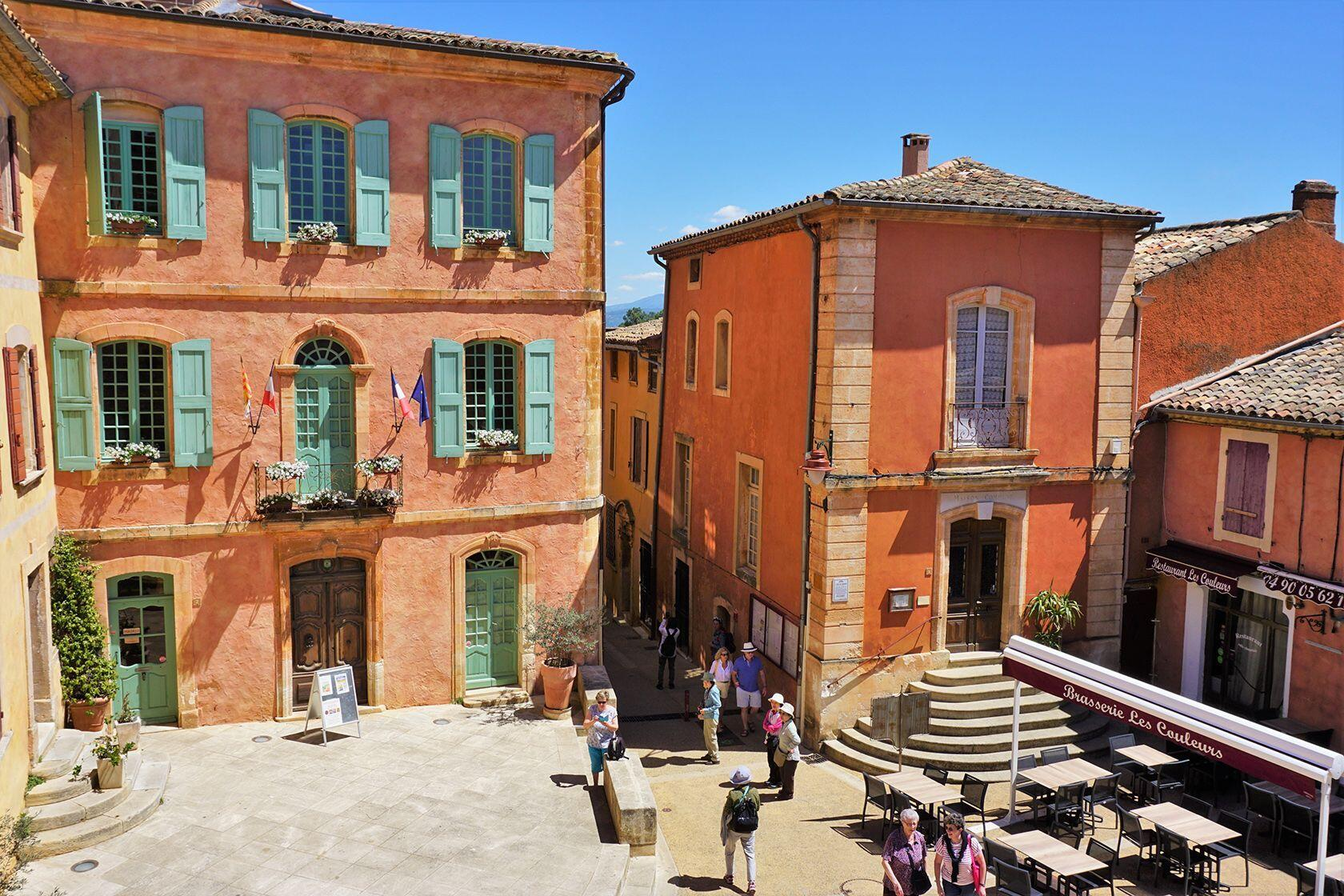 Explore Southern France Touring TripUSAFrance Discover South France