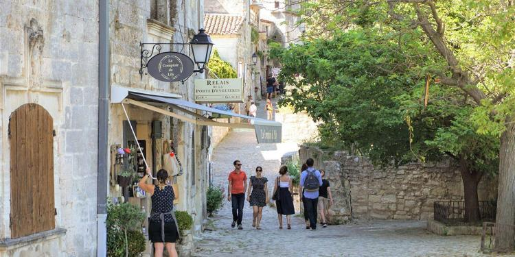 Explore Southern France Touring TripUSAFrance