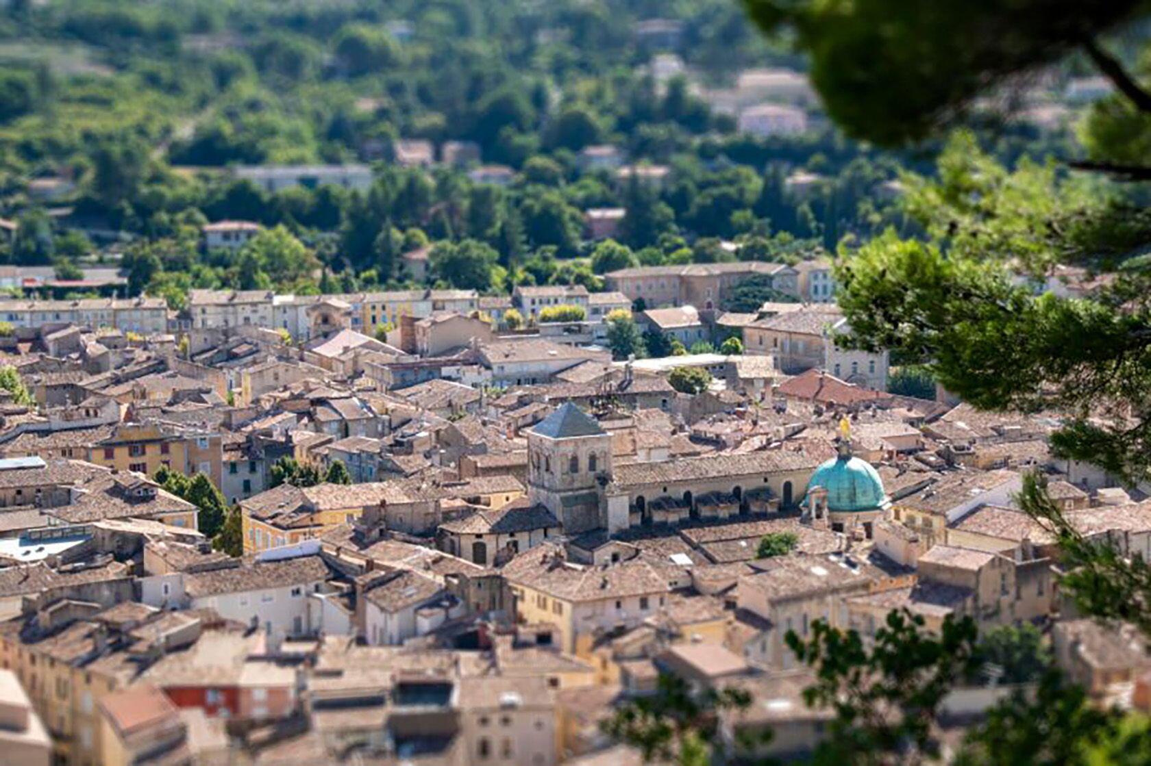 Apt View Holiday Apartments Apt Provence