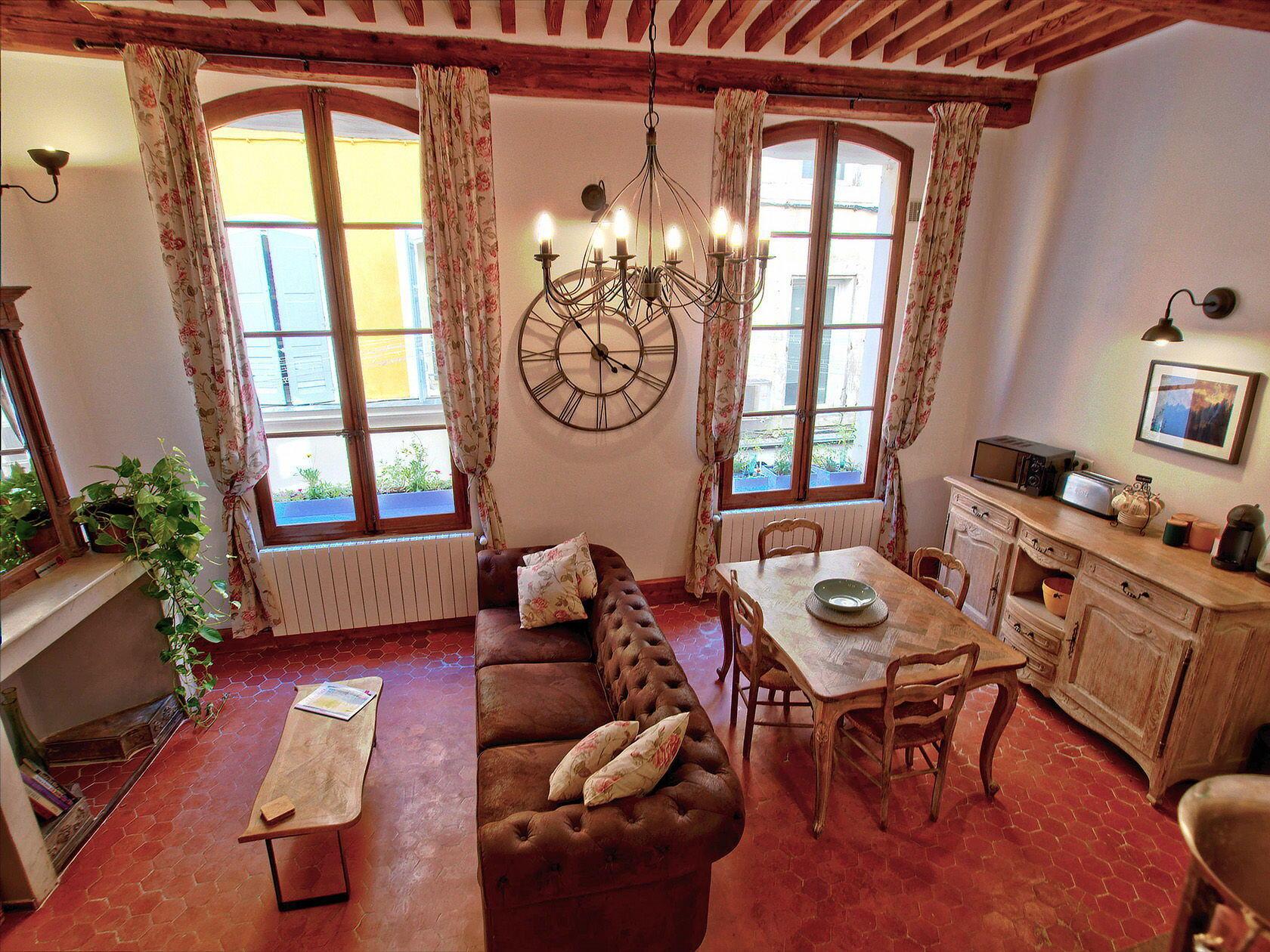 Cent Cinq Apt rental Apartment