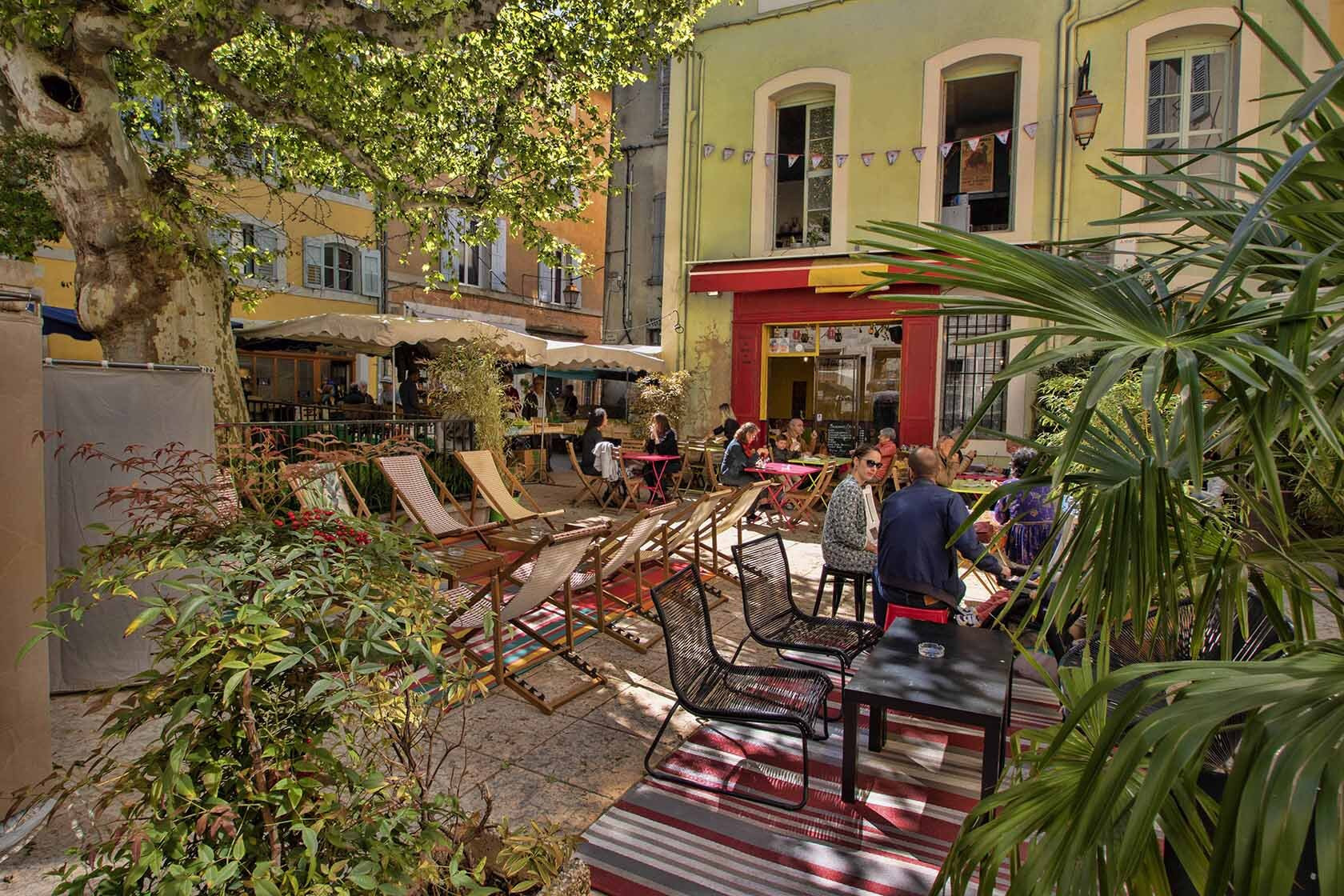 Market Day Apt Holiday Apartments Apt Provence