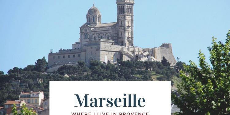 Reasons Visit Marseille Provence