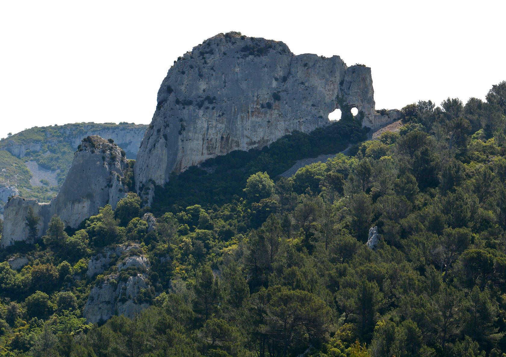 St Remy de Provence Alpilles