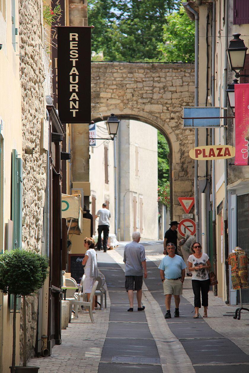 St Remy de Provence Living Alpilles
