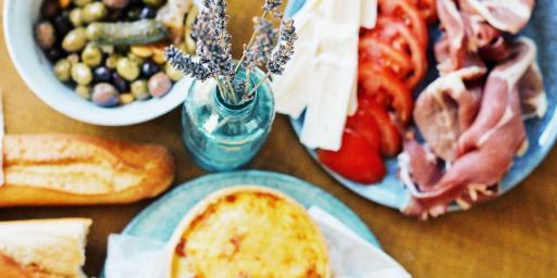 Tips Eat Health Provence