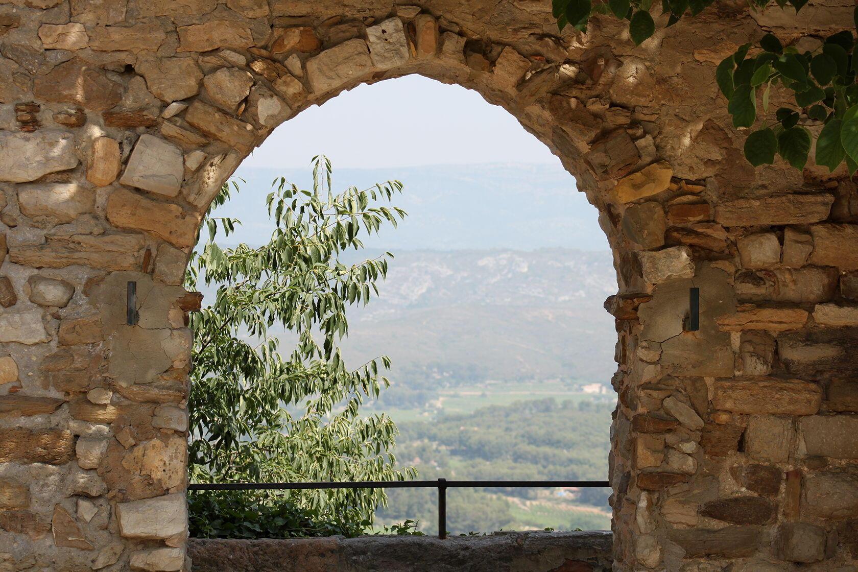 Var Visit Le Castellet Bandol AOC Vineyards