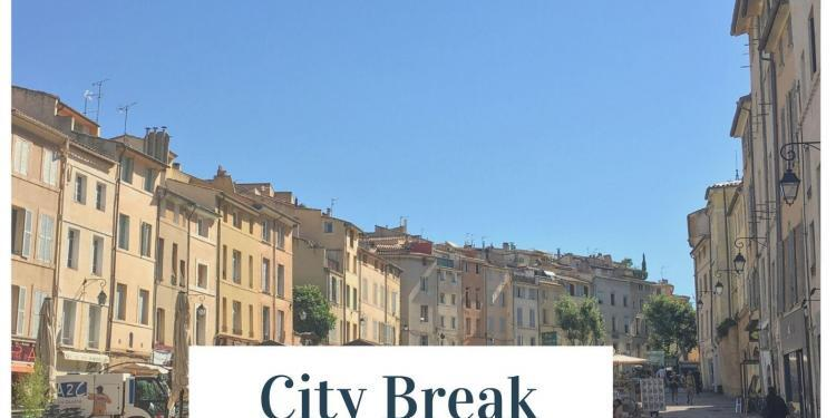 Visit Favourite Cities Provence