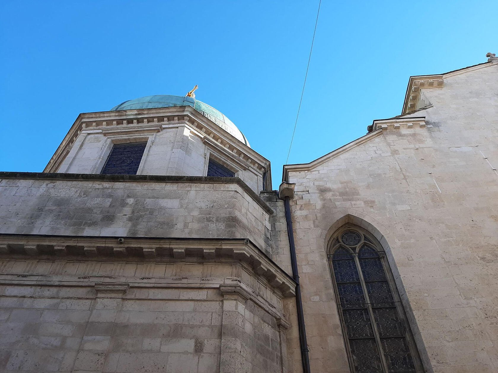 cathedral Saint Anne Holiday Apartments Apt Provence