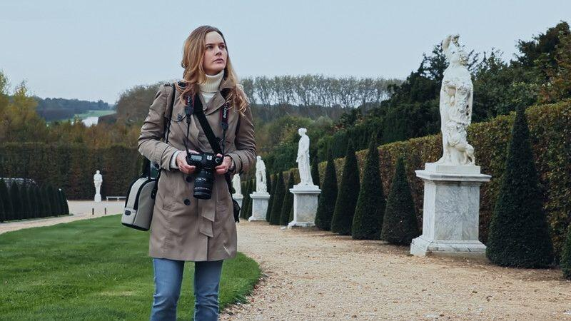 FRFF 2019 Best Director Winner Bertrand Normand's The Photographer (France)
