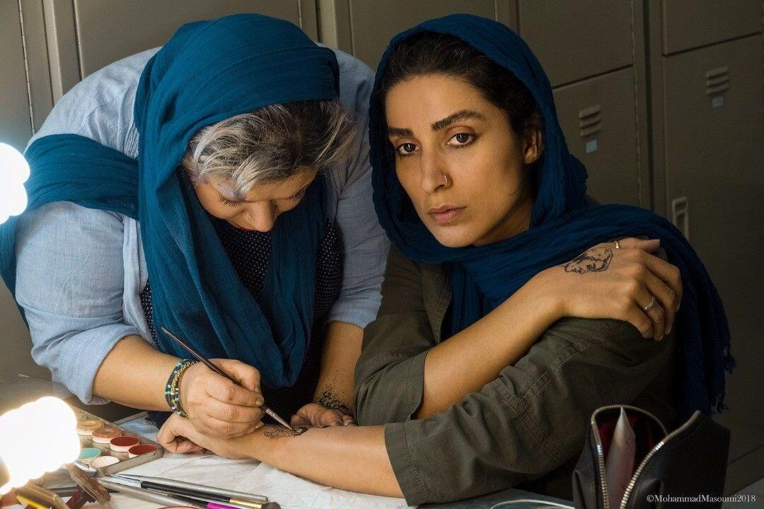 FRFF Best Drama Winner 2019 TATTOO (Iran)