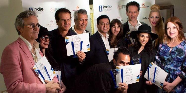 French Riviera Film Festival 2019 Award Winners