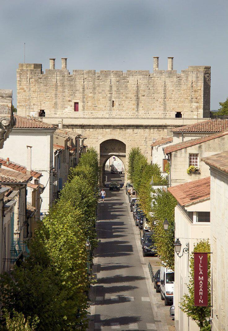 Aigues Mortes Camargue Views