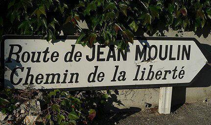 Jean Moulin French Resistance