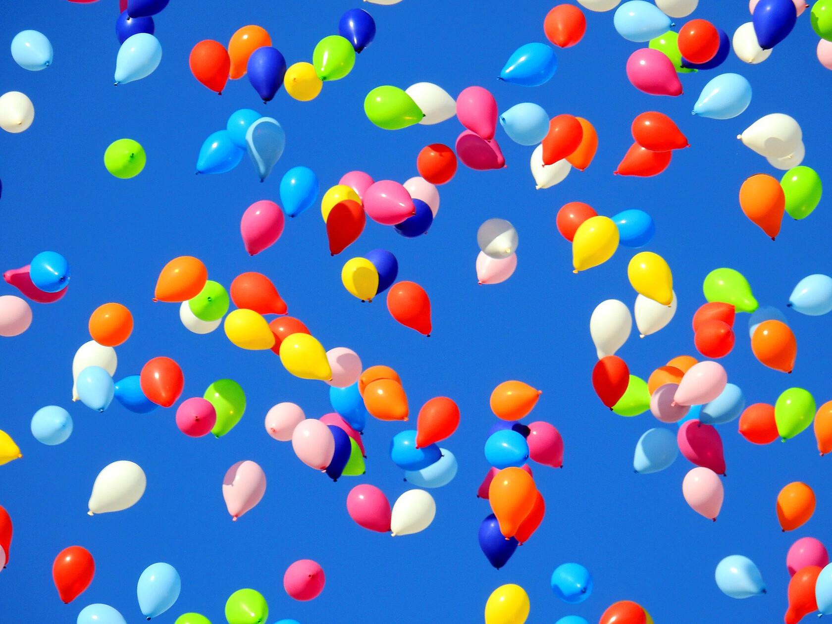 Molinari balloons pixabay