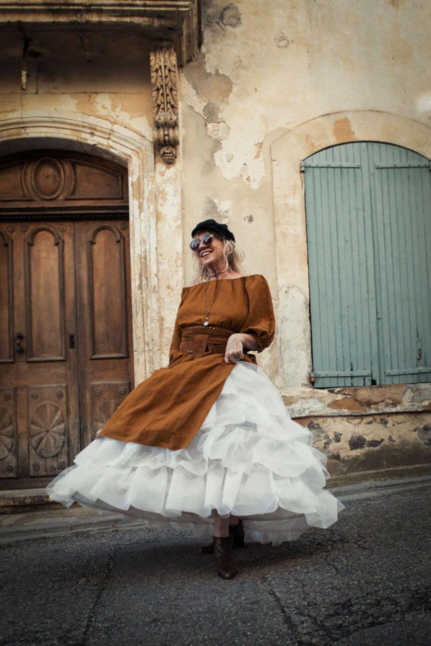 Raina Stinson Photography Portraits in Provence