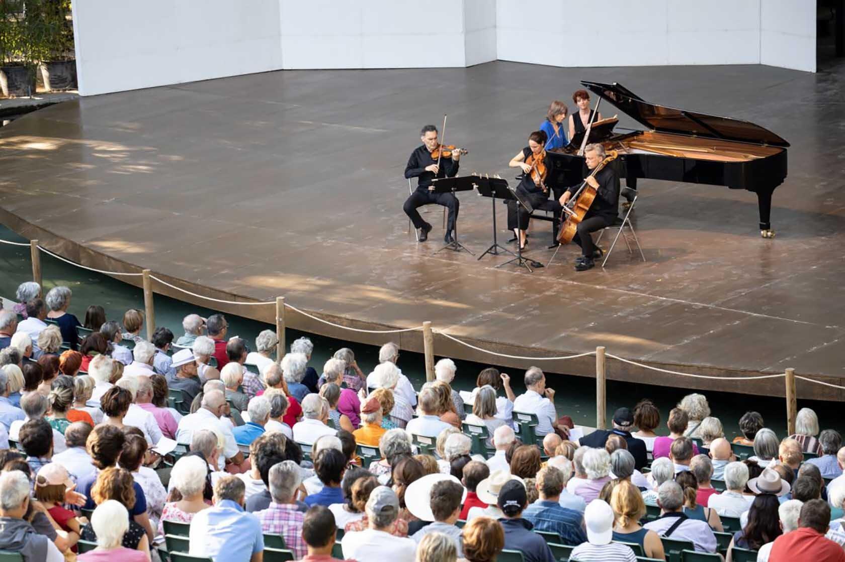 Festival International de Piano