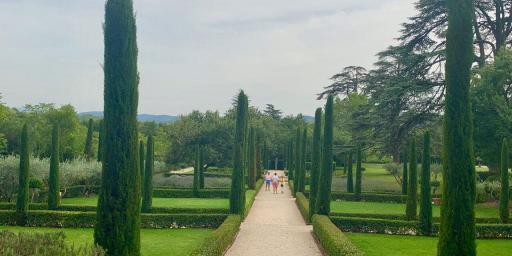 Luberon Domaine de Fontenille