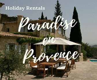 Where to Stay in Provence