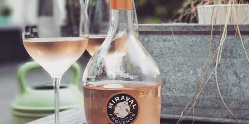 Provence Celebrity Rosé Wines Miraval