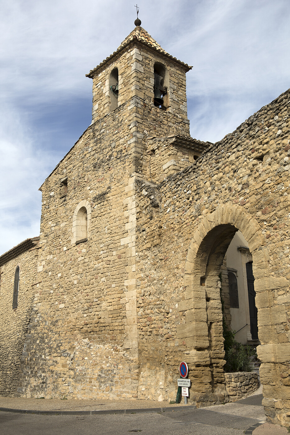 Côtes du Rhône Wine Route Vacqueras