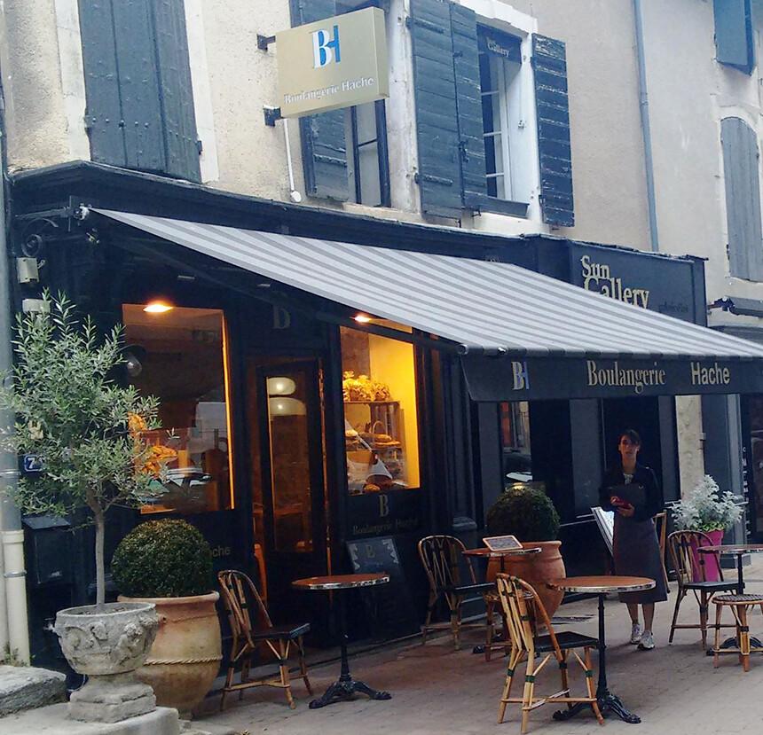 St Remy Lifestyle Boulangerie Hache