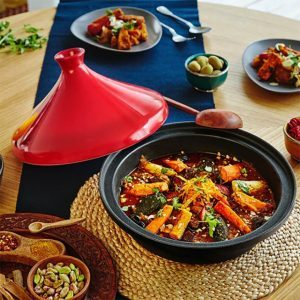 Chicken Carrot Apricot tagine Recipe uno casa