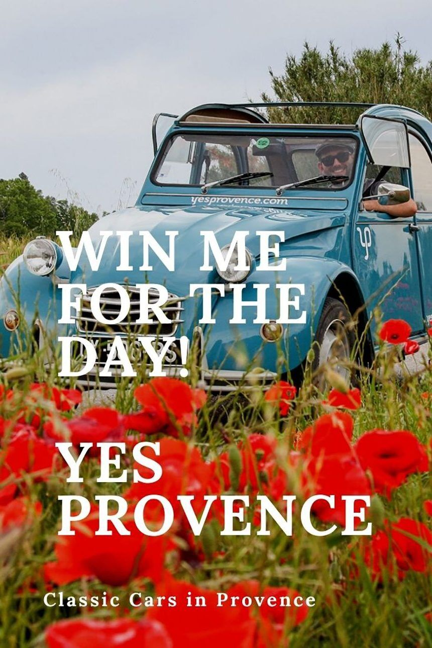 Classic Cars Yes Provence Pinterest