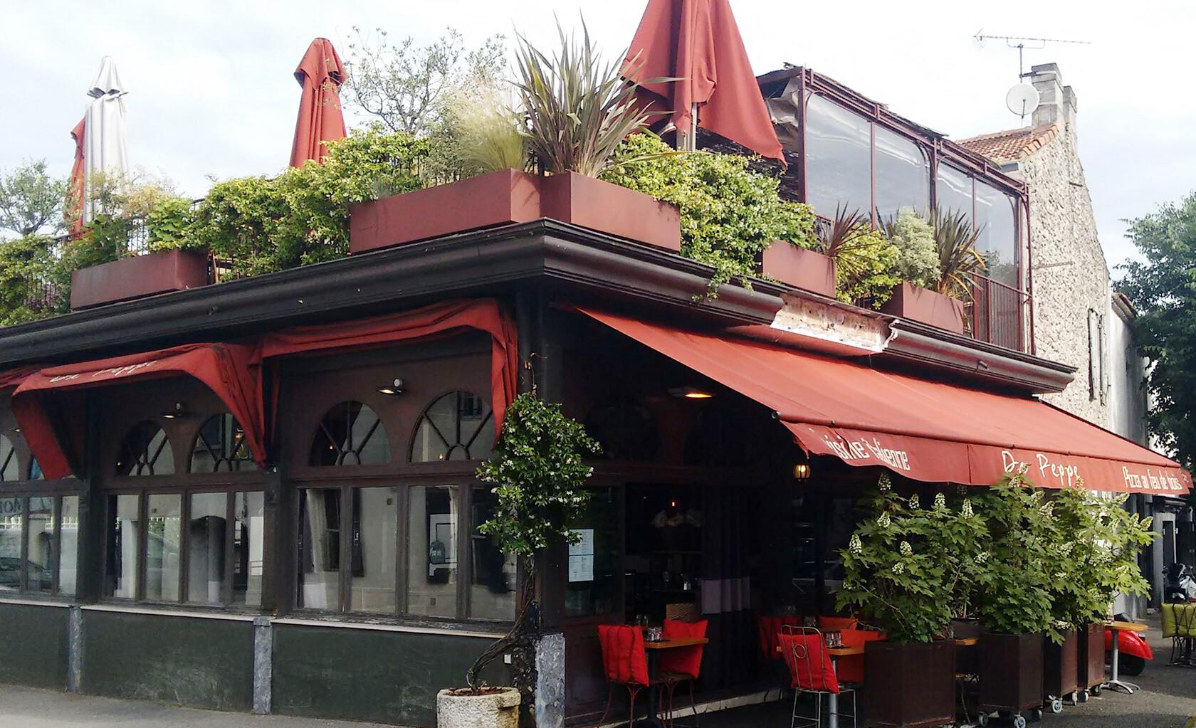 Restaurants St Remy-de-Provence