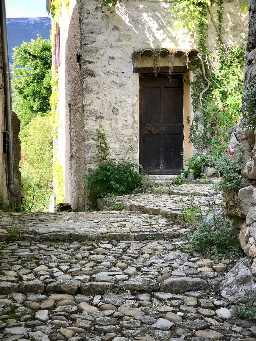 Gardens Villages Visit Provence YPP Tour