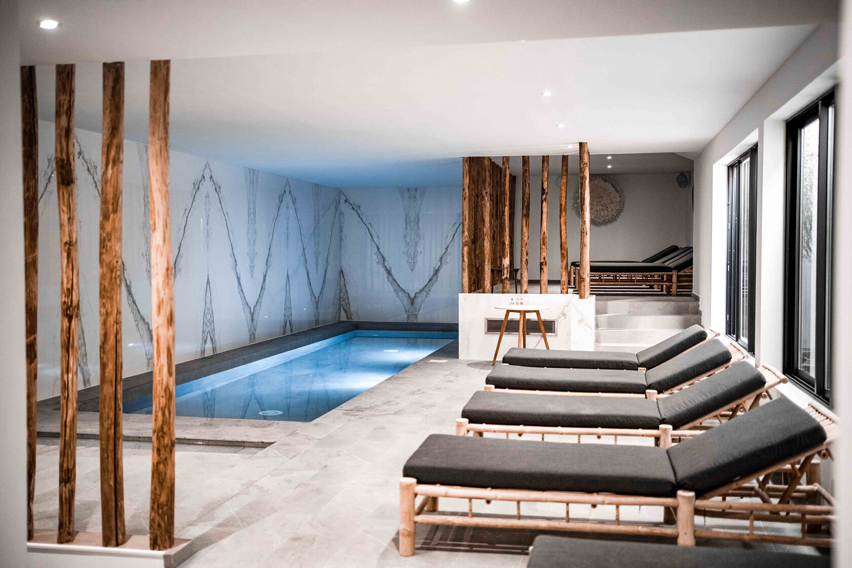 Hotel St Remy Guide Best Spas in Provence