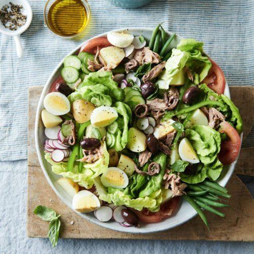 Make Perfect Salade Niçoise