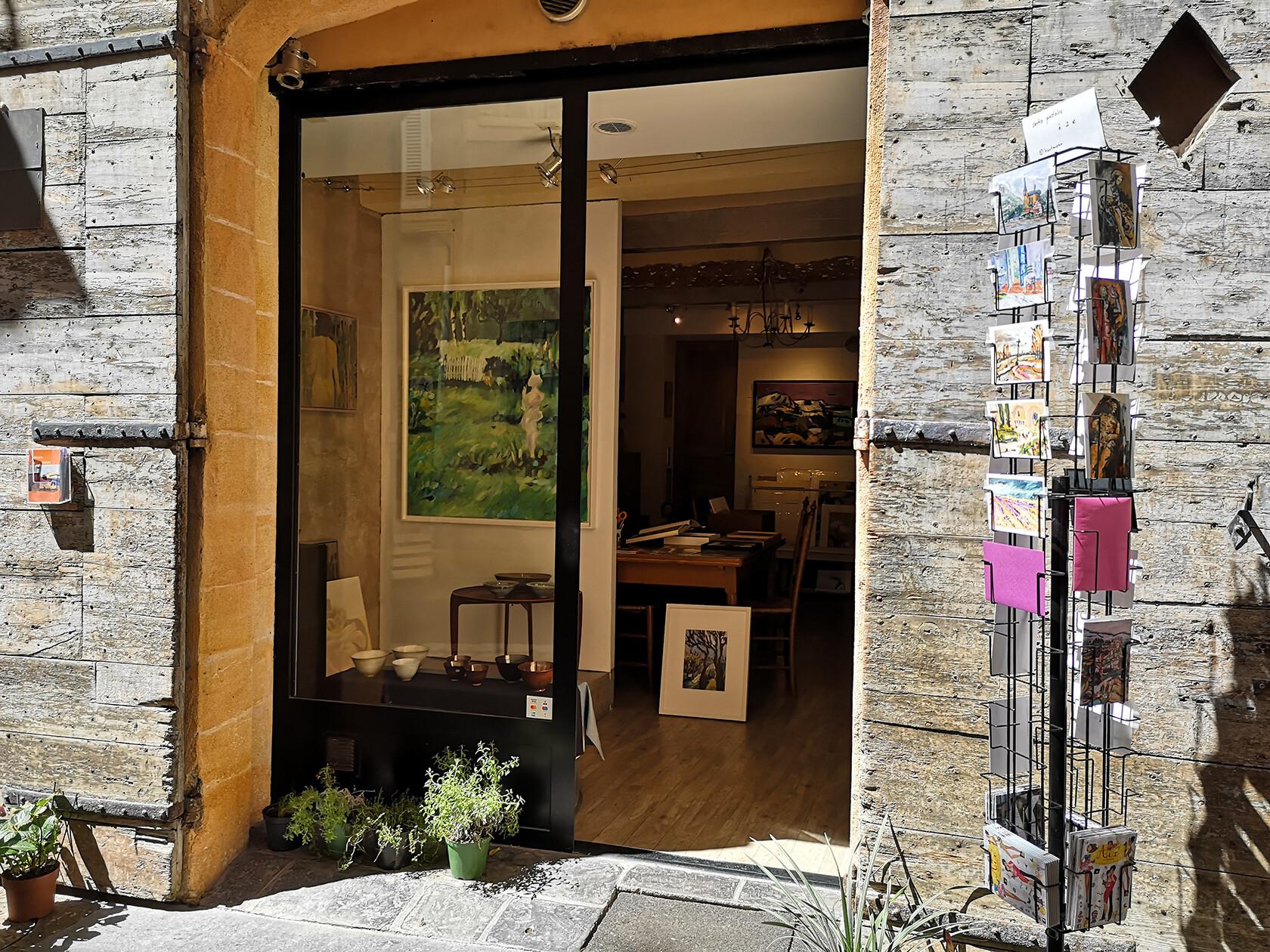 Galerie-A-Aix