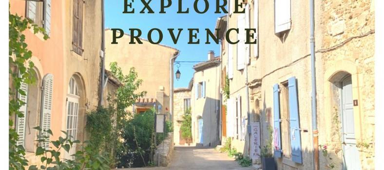 Travelling Provence How to Avoid Crowds