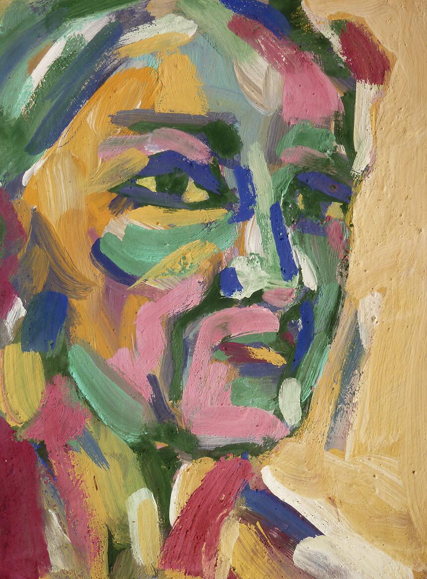 Miriam Hartmann Artistic Provence