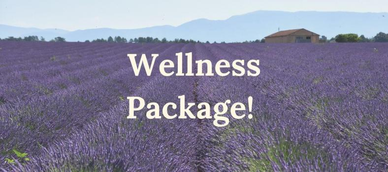 Fall Wellness Giveaway
