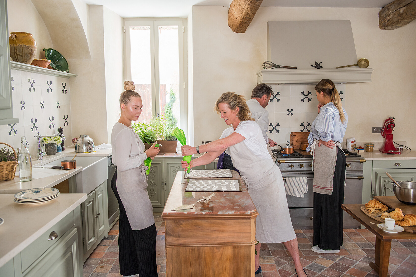 St Remy Cooking Classes